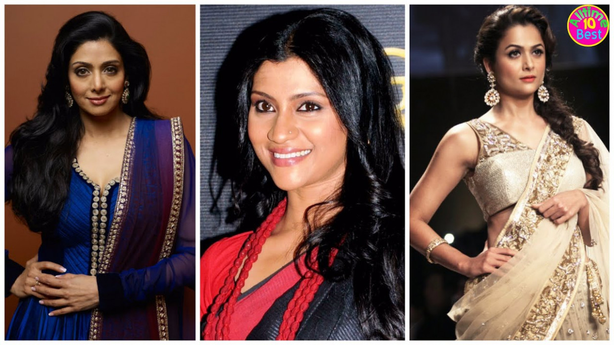 10 Bollywood Actress Who Got Pregnant Before Marriage ...