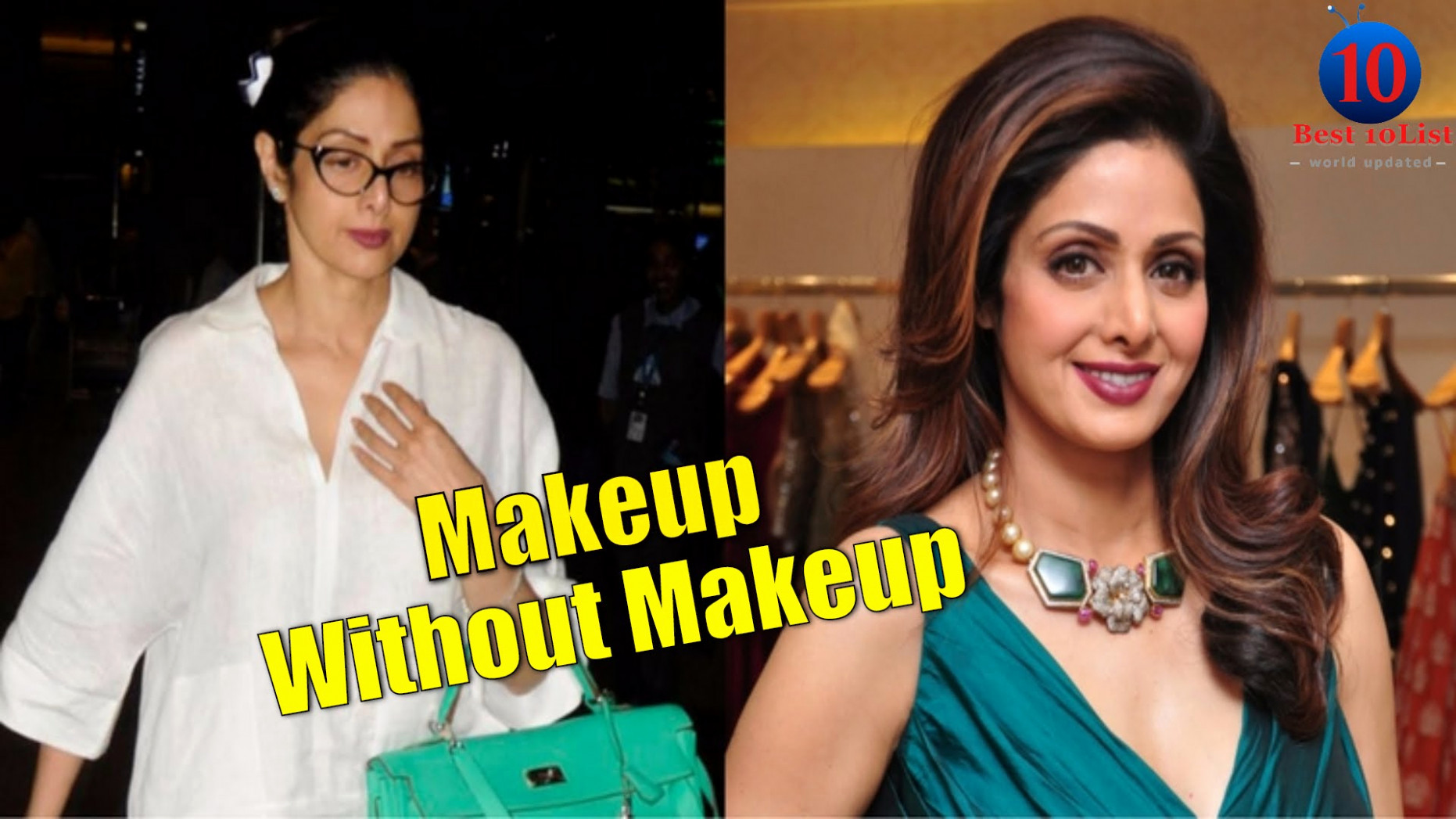 10 Bollywood Actresses Who Look Best Without Makeup ...