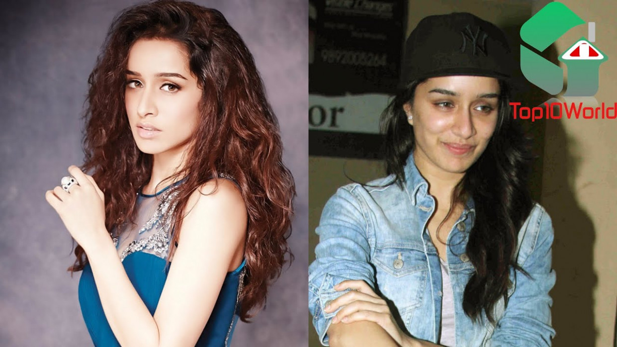 10 Bollywood Actresses Who Looks Beautiful Without Make up ...