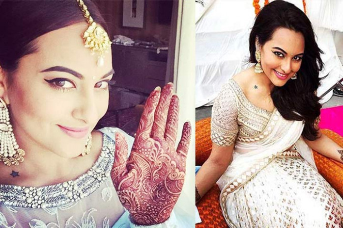10 Bollywood Mehndi Designs Perfect For Your Wedding - bollywood bridal mehndi designs