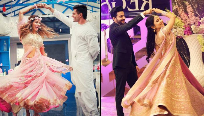 10 Bollywood Songs for a Couple to Dance at Their Wedding
