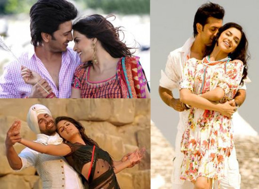 10 Bollywood Songs for a Couple to Dance at Their Wedding ...
