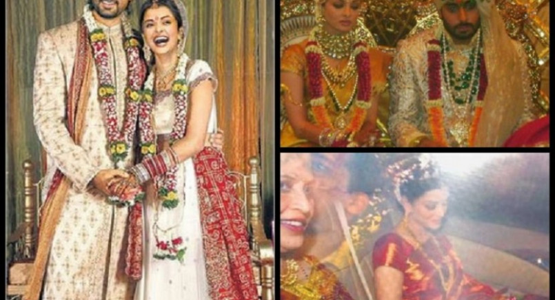 10 Most Expensive Bollywood Marriages - Kanigas - recent bollywood weddings