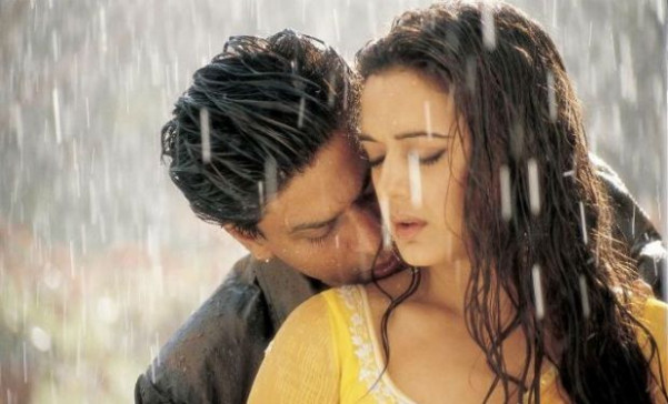 10 Most Romantic Bollywood Monsoon Songs | What's In Buzz