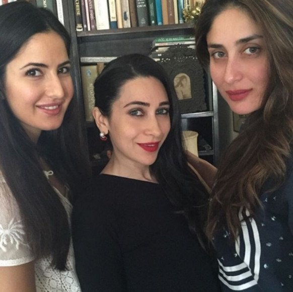 10 pics that prove Kareena Kapoor Khan looks GORGEOUS even ..