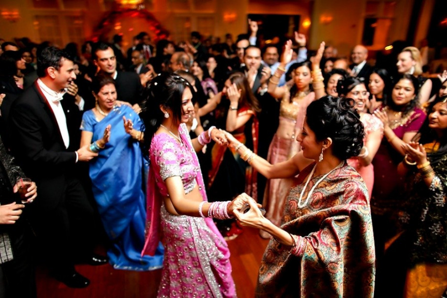 10 Sangeet Ceremony Ideas For A Fantabulous Night