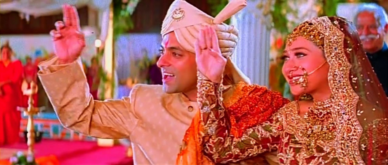 100 Bollywood Wedding Songs you have forgot