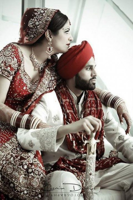 100+ ideas to try about Sikh, Indian Wedding | Bollywood ...