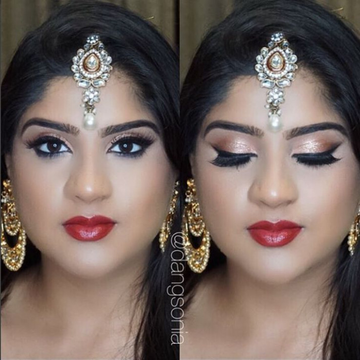 1000+ ideas about Asian Bridal Makeup on Pinterest ...