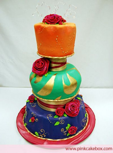 1000+ ideas about Bollywood Cake on Pinterest | Indian ...
