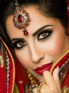 1000+ ideas about Bollywood Makeup on Pinterest | Makeup ...