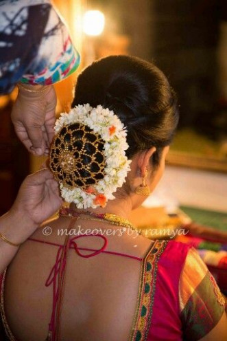 1000+ images about Brides on Pinterest | South indian ...