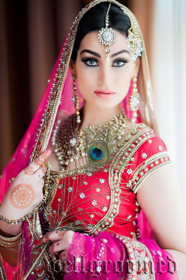 1000+ images about Indian brides on Pinterest