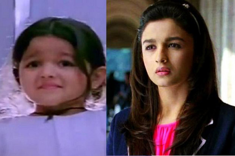 11 Child Artists Who Turned Into Famous Actors! | JFW Just ...