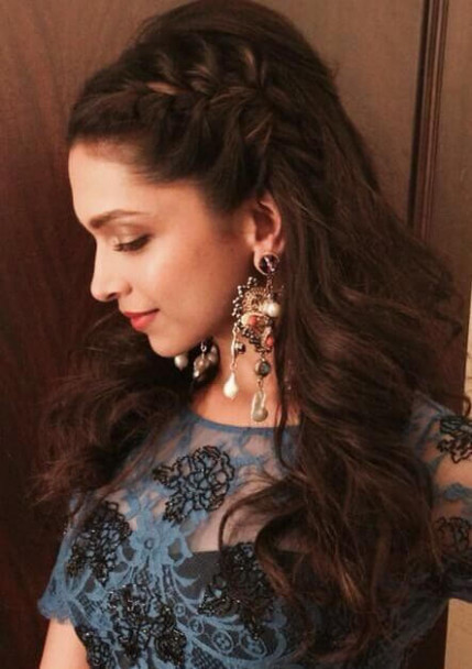 12 Bollywood Inspired Hairstyles For A Show-Stopping Bride
