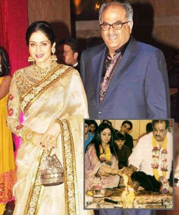 12 Most Surprising Bollywood Marriages Of All Time ...