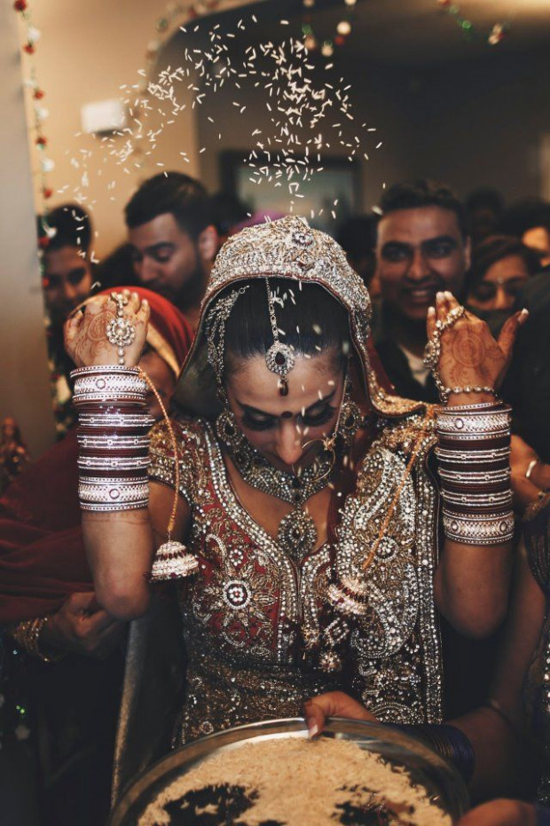 13 best images about Indian Wedding Vidai on Pinterest ...