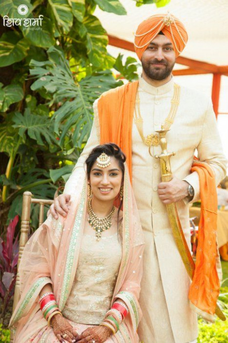 135 best images about Sikh, Indian Wedding on Pinterest ...