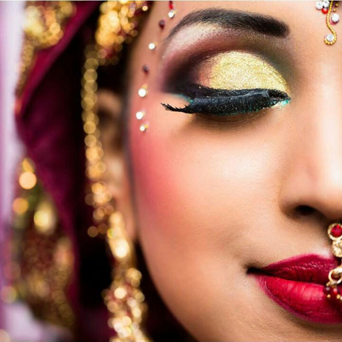 14 best images about bollywood makeup on Pinterest | Hazel ...