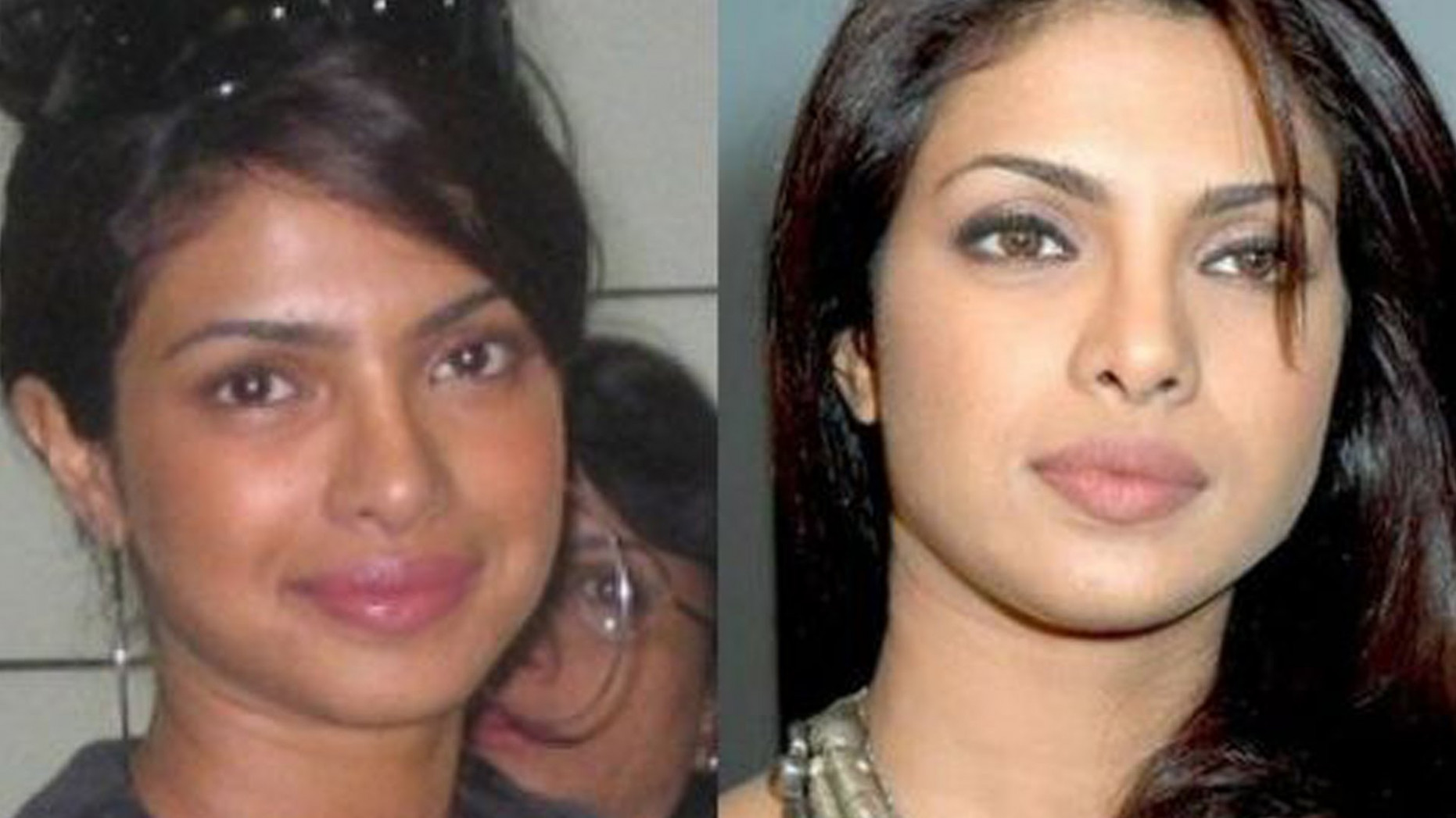 14 Bollywood Actresses Who Look Ugly Without Makeup! - bollywood actress without make up