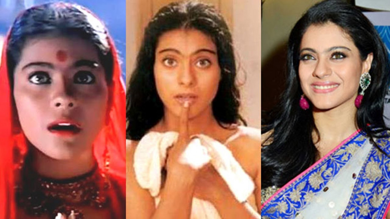 14 Bollywood Actresses Who Look Ugly Without Makeup! - full body makeup in bollywood