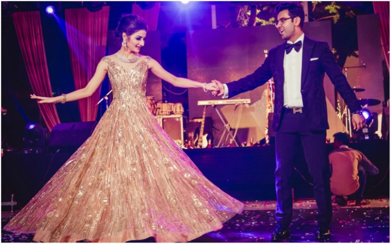 15 Amazing Bollywood Cocktail Songs For your 2018 Wedding ...
