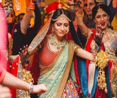15 Best Indian Wedding Songs For The Grand Bridal Entry! - bridal entry songs bollywood