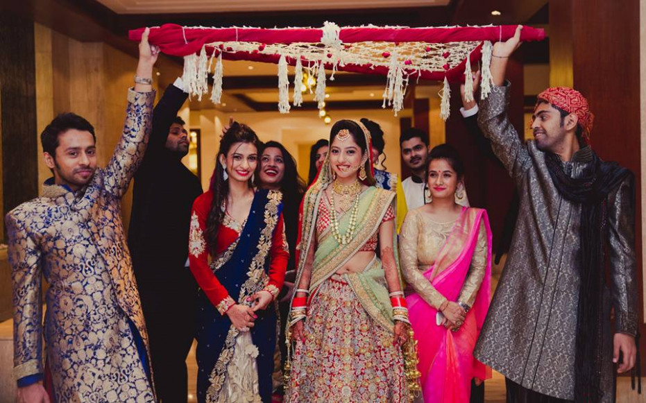 15 Best Indian Wedding Songs For The Grand Bridal Entry ...