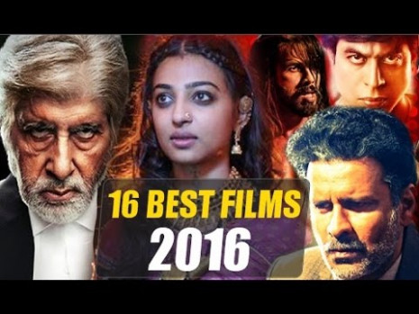 16 BEST Bollywood Movies of 2016 - YouTube
