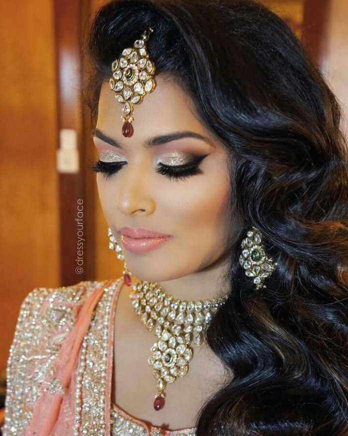 17 Best ideas about Indian Makeup on Pinterest | Indian ...