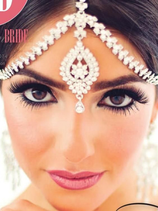17 Best ideas about South Asian Bride on Pinterest | Asian ...
