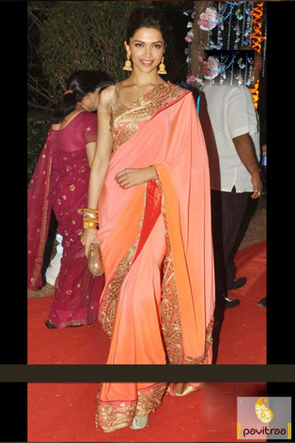 17 Best images about Bollywood Actress Sarees Online on ...