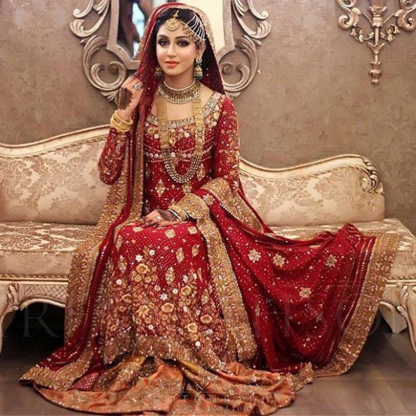 17 Best images about Fashion Pakistan - Bridal & Formal ...