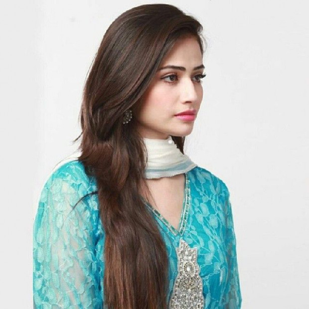 17 best images about Sana Javed's Hair on Pinterest | Her ...