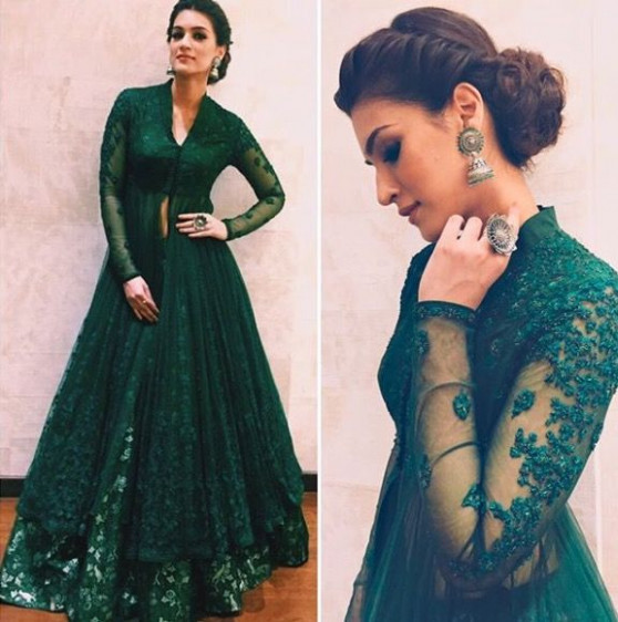 17 Best images about ZARAH bollywood actress dress on ...