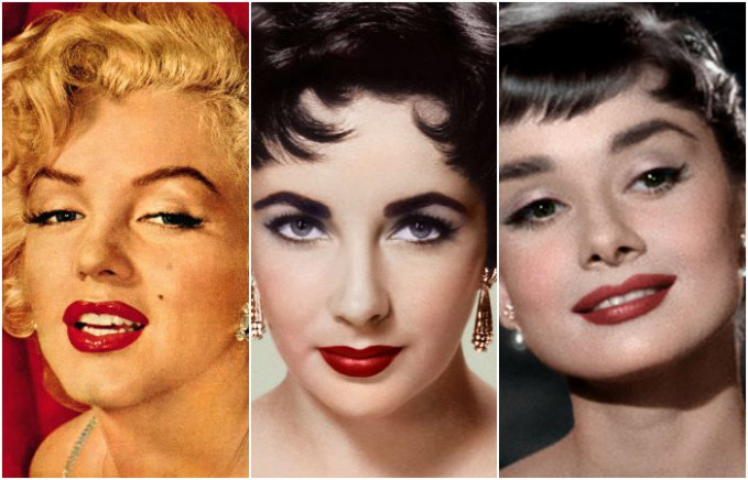 1950s To 2000s: Makeup And Its Evolution In Hollywood And ...