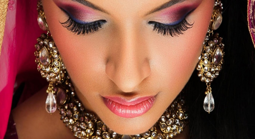 20+ best Indian bridal makeup artists in Singapore trusted ...