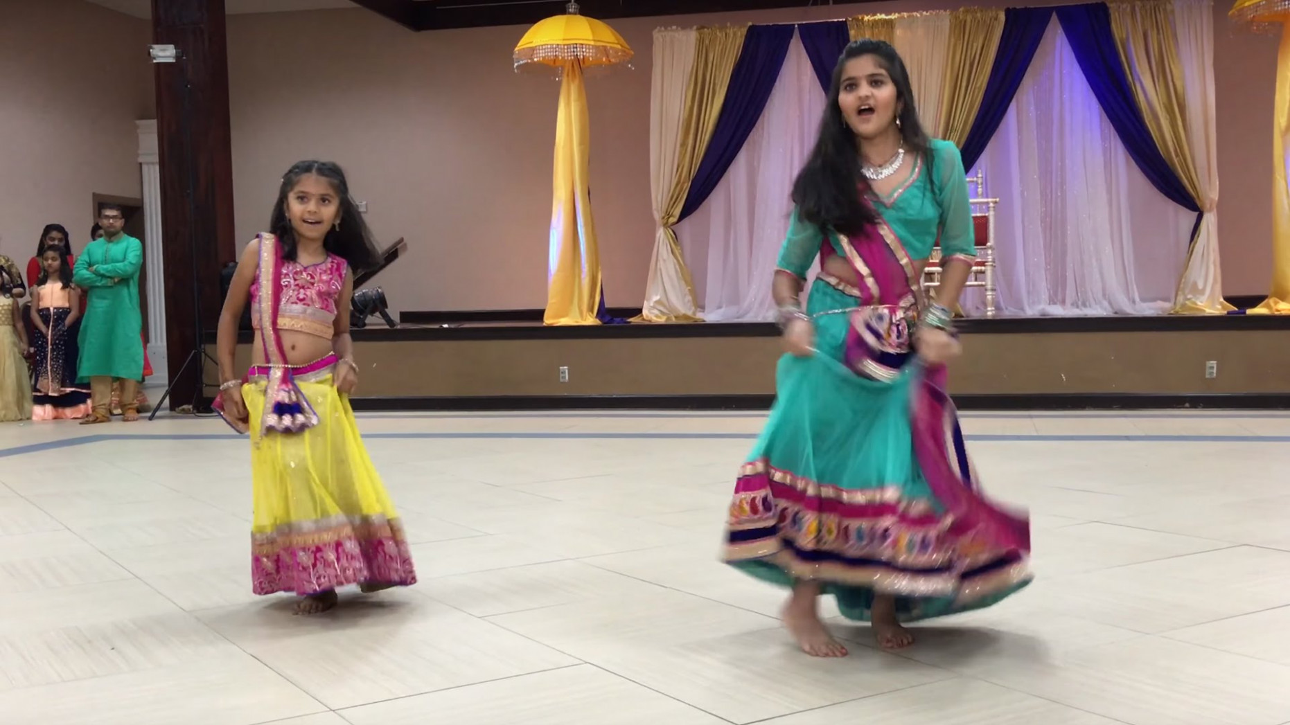 2016 Best Bollywood Indian Wedding Dance Performance by ...