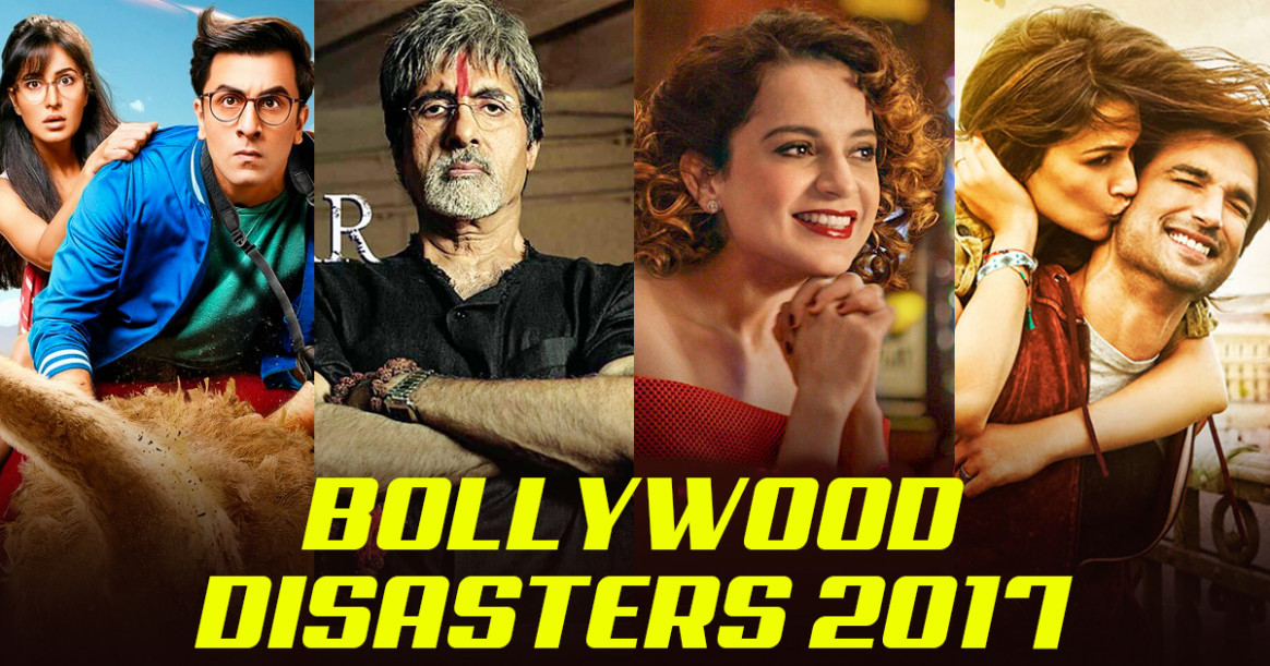 2017 Bollywood Movies Which Failed At Box Office ...