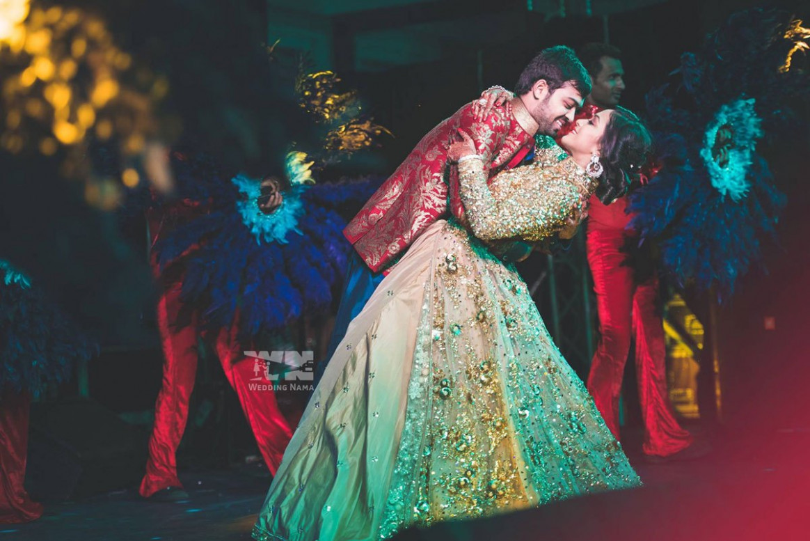 2017's New Indian Wedding Songs - Perfect Slow Couple ...