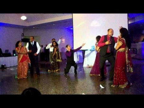 24 best images about Indian Wedding Dance Videos on ...