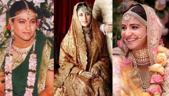 24 Bollywood Divas From All The Eras And Their Ravishing ..