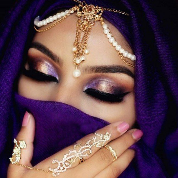25+ Best Ideas about Arabic Makeup on Pinterest | Arab ...