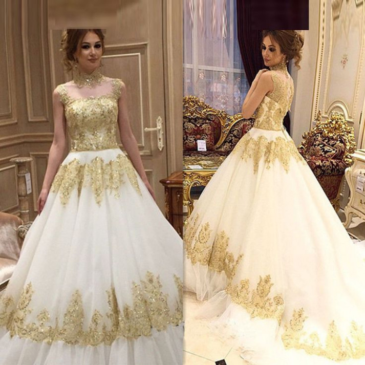 25+ best ideas about Arabic Wedding Dresses on Pinterest ...