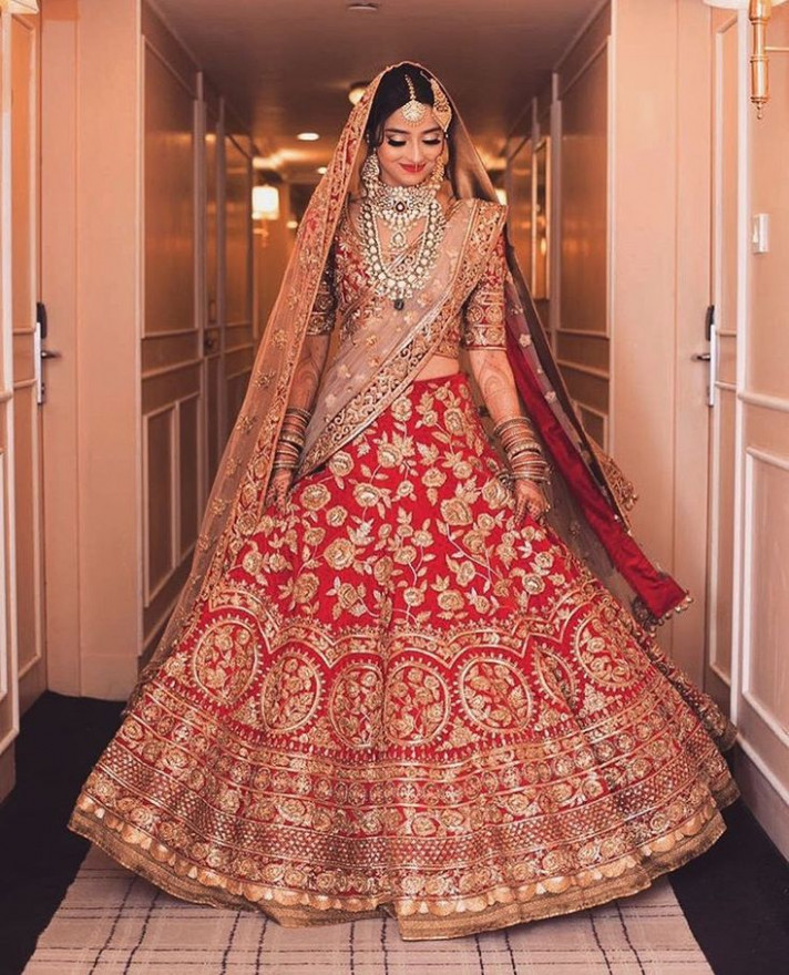 25+ best ideas about Indian wedding dresses on Pinterest ...