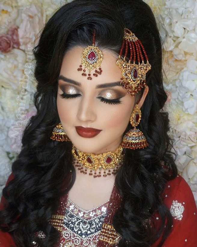 25+ best ideas about Pakistani makeup on Pinterest ...