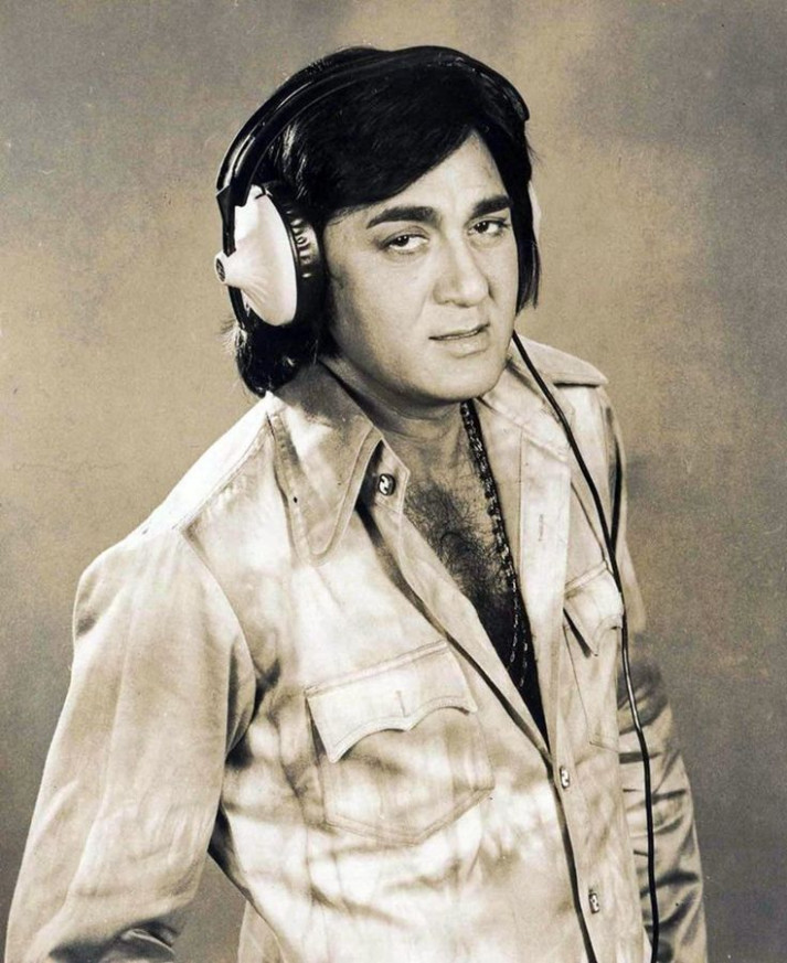 25+ best ideas about Sunil dutt on Pinterest | Vintage ...