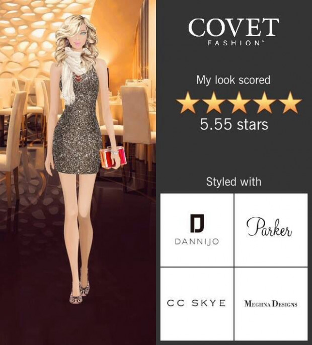 27 best images about Covet 4 & 5 star looks on Pinterest ...