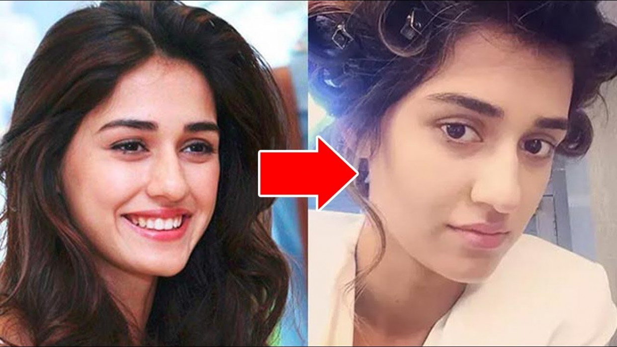 30 Bollywood Actresses Without Makeup 2017 - YouTube