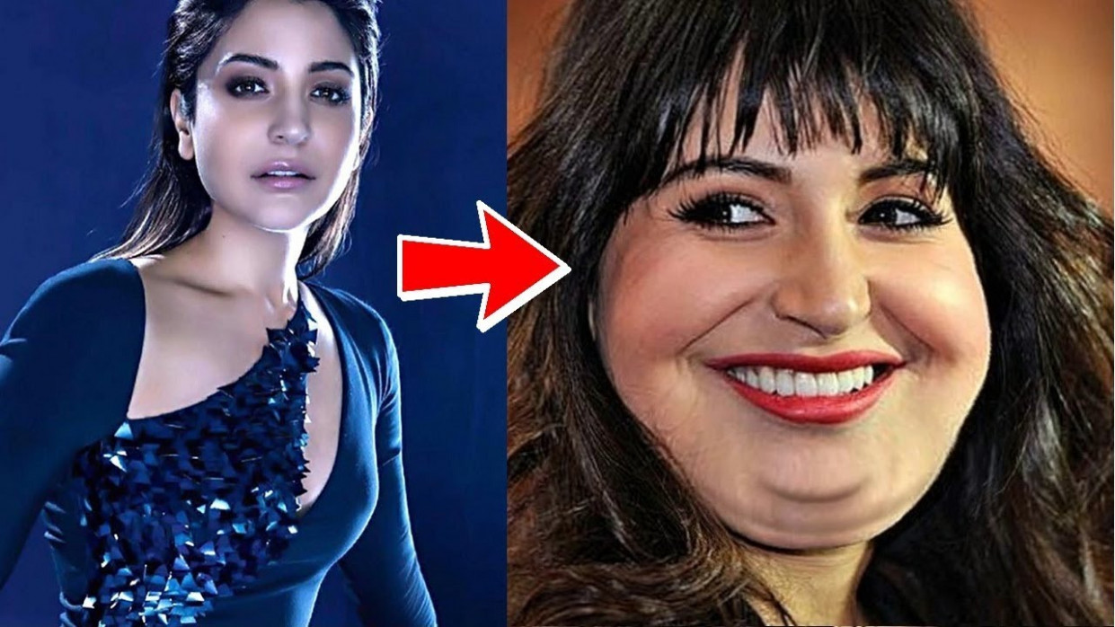 30 Bollywood Actresses Without Makeup - YouTube